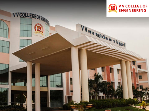 V V College of Engineering